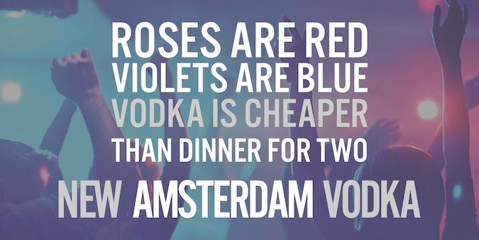 Vodka Poem