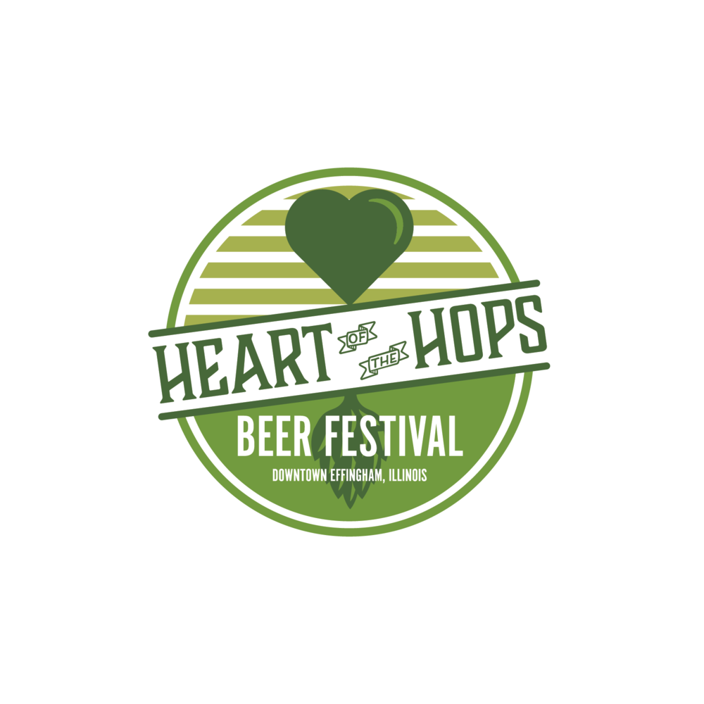 Heart of the Hops