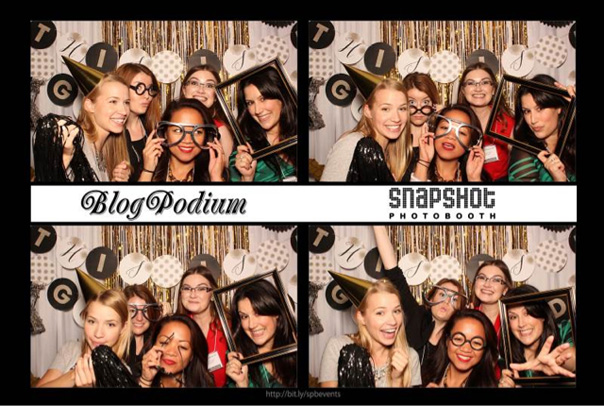 Blogpodium 2013