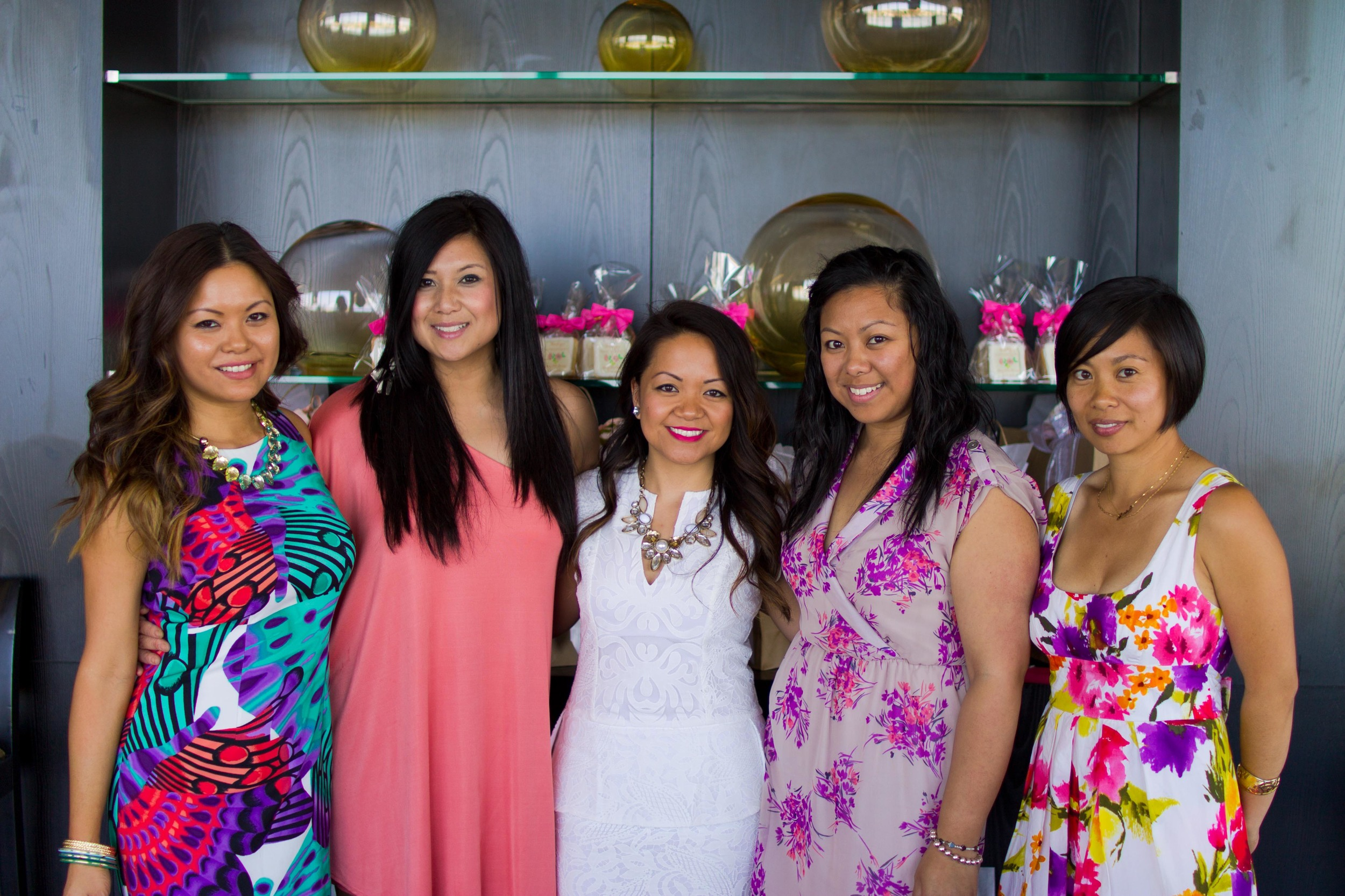 bridal shower, loveonsunday