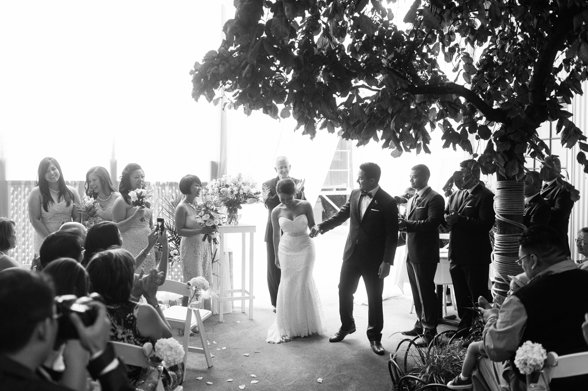 handmade wedding, toronto wedding, DIY wedding, thompson hotel wedding