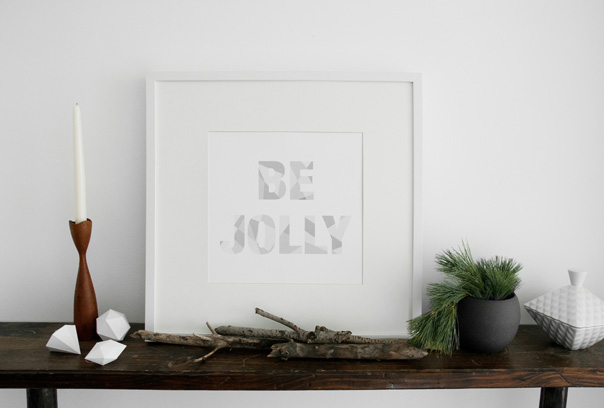 holiday art free printable