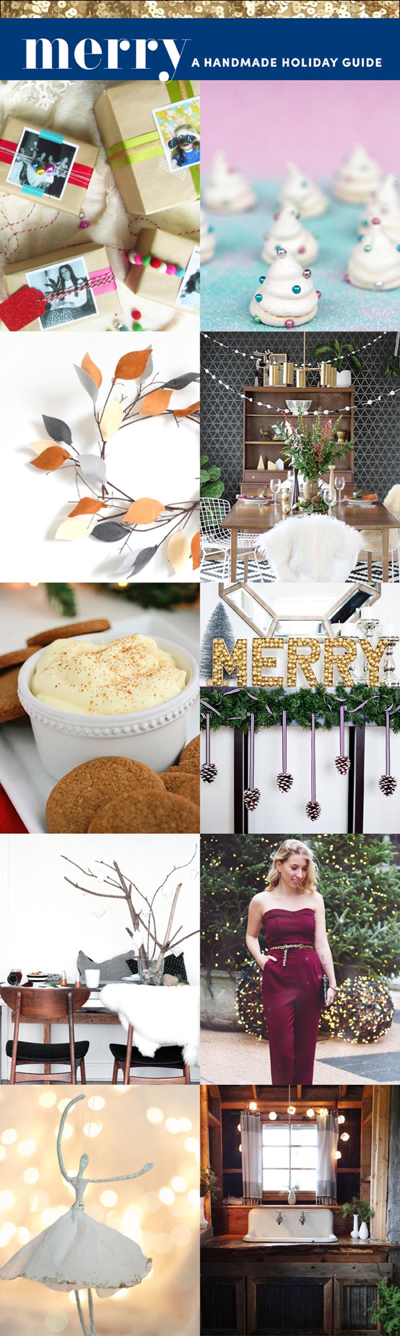 merry magazine