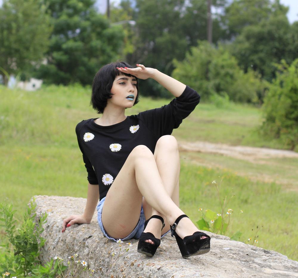 photo by Maria Alducin