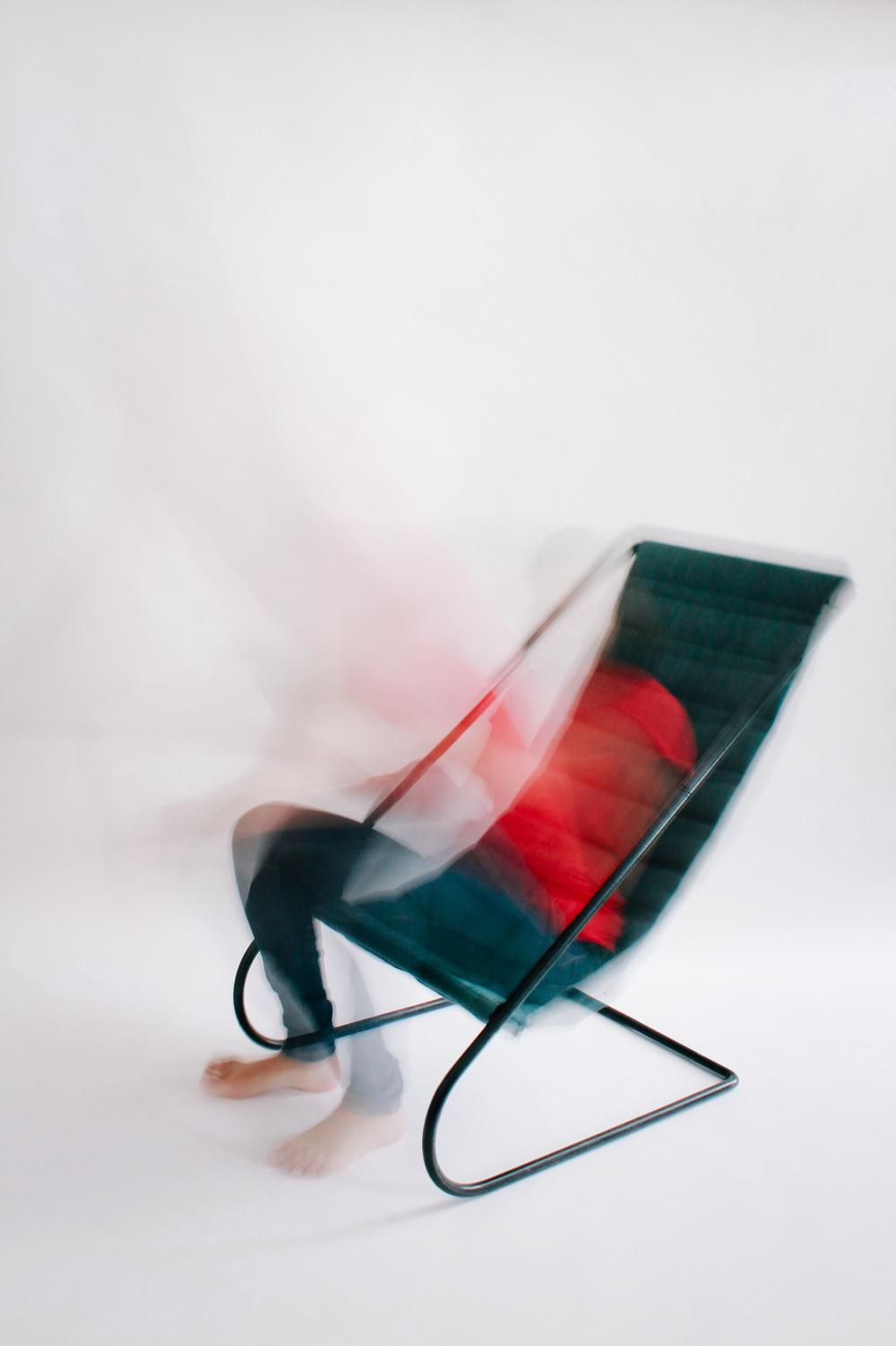 Silla Grasshopper | María Camarena