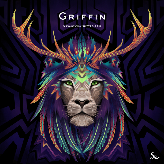 Griffin Album Art