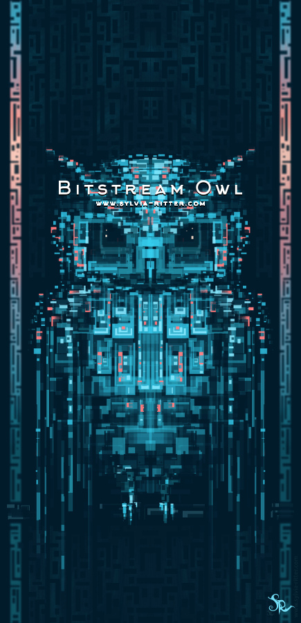 Bitstream Owl