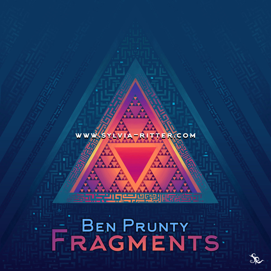 Album Art for Ben Prunty's Fragments