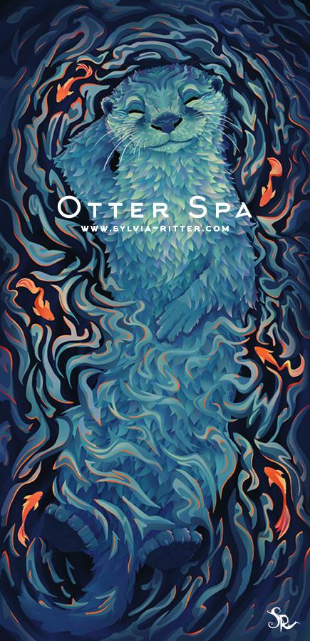 Otter Spa
