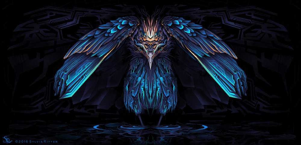 Hardy Heron