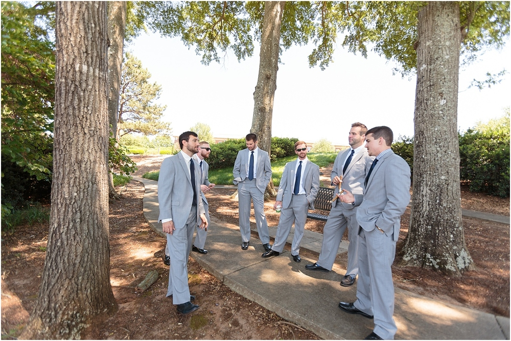 Getting Ready,To Color,clemson golf course,clemson summer wedding,clemson tiger wedding,clemson tigers,clemson wedding,madren center,