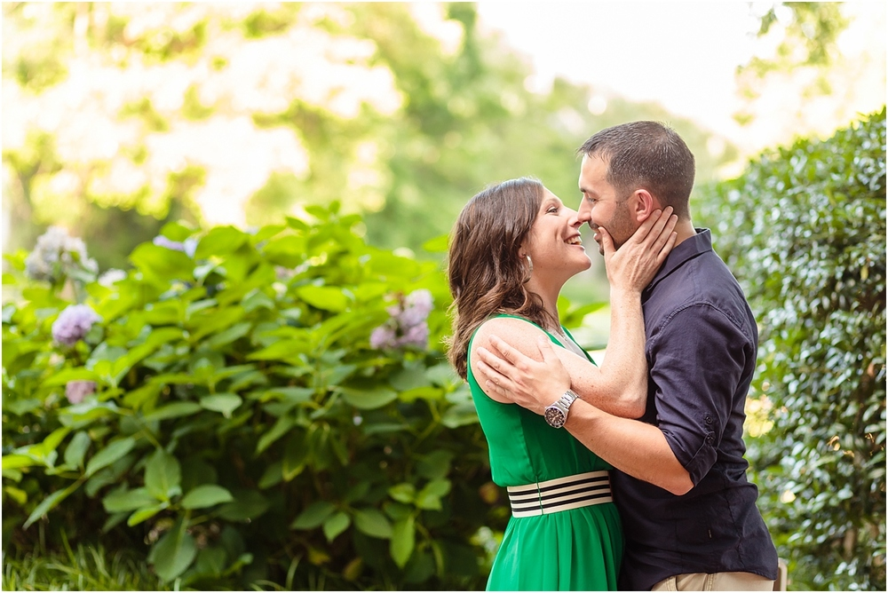 downtown greenville,engaged,engagement photos,falls park,falls park engagement,fiancé,