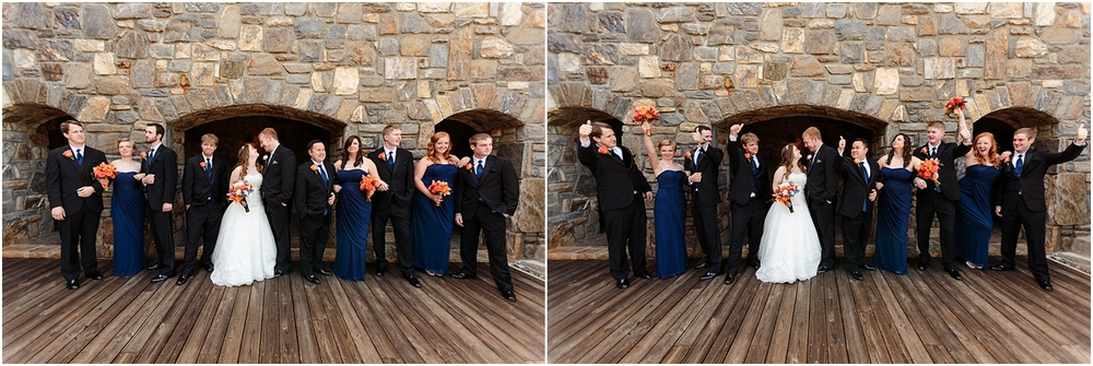 Bridal Party,bride,castle ladyhawke,castle wedding,groom,north carolina wedding wedding,outdoor wedding,wedding,wedding photography,