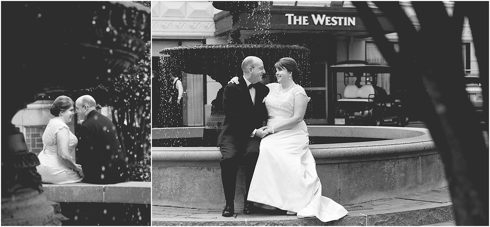 b+g,wedding,westin poinsett,
