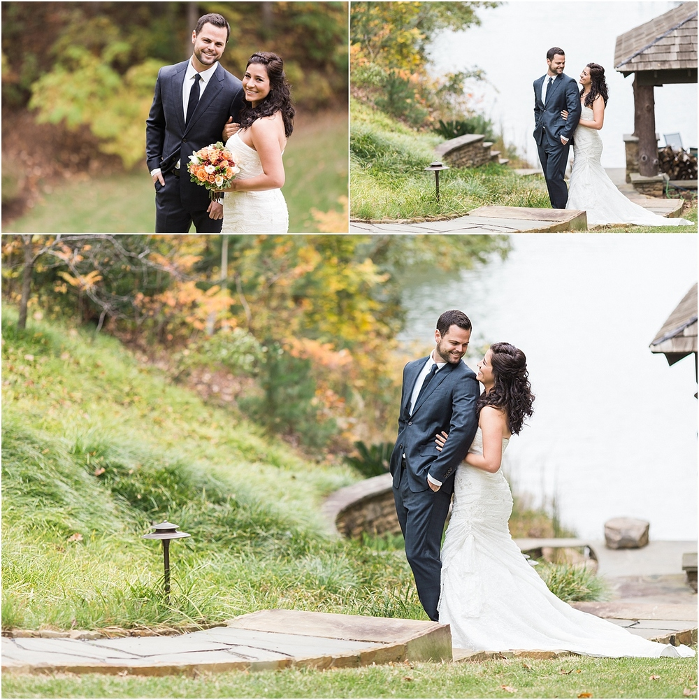 ashley amber photo,b+g,folder,intimate wedding,lake keowee,lake wedding,lakefront wedding,rustic wedding,seneca,