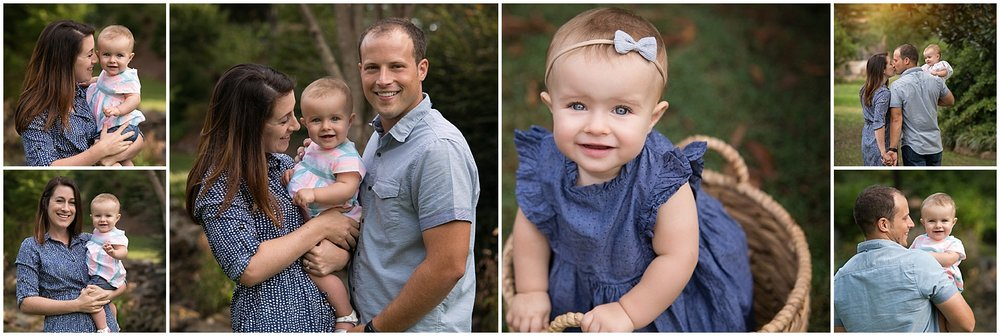 Thanks to  Pixel Me This  for documenting Avery's first year!