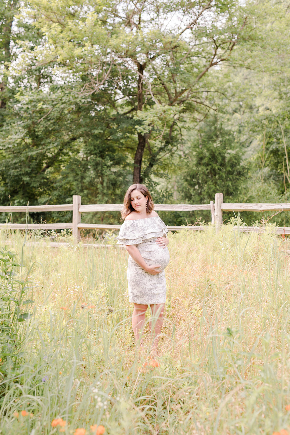 Lifestyle Maternity Session