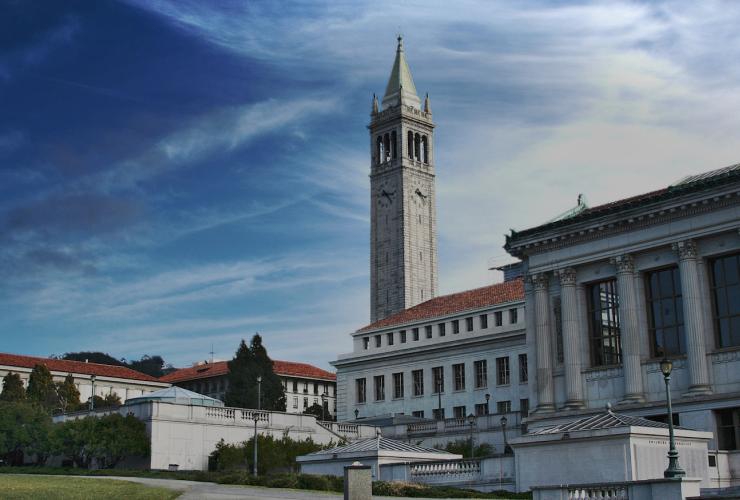 UC Berkeley -