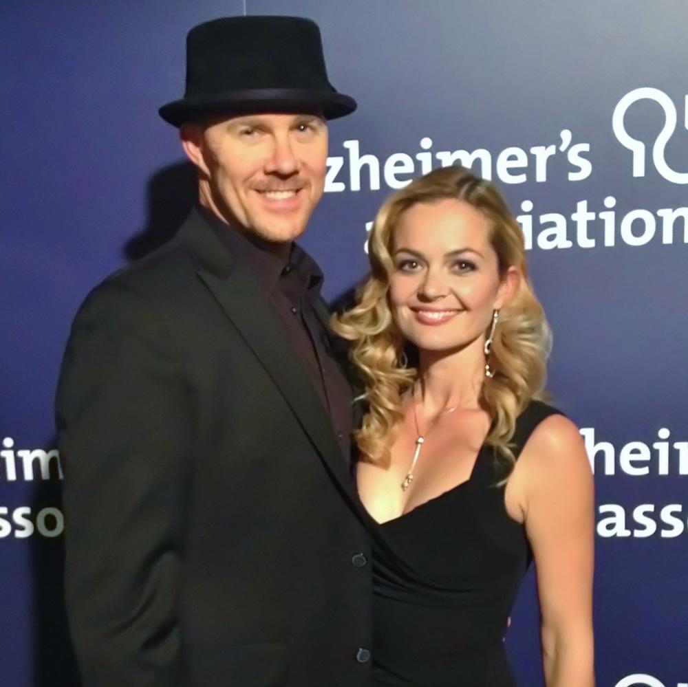Todd & Carrie Schroeder