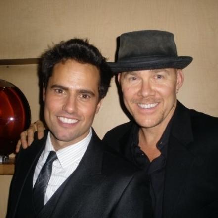 Todd & David Burnham