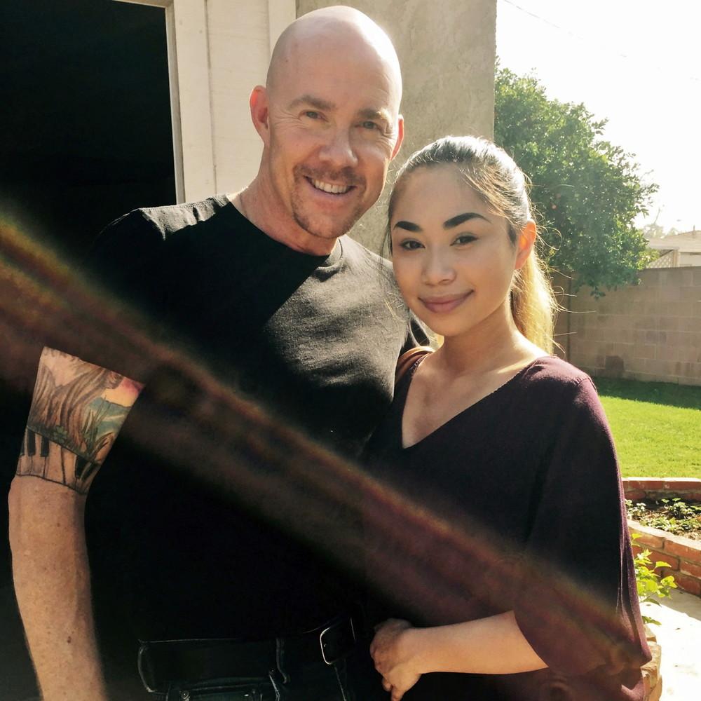 Todd & Jessica Sanchez