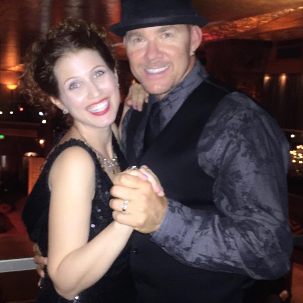 Todd & Rena Strober