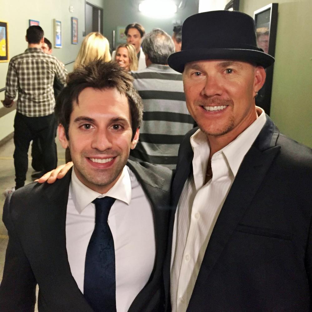 Todd & Scott Bradlee