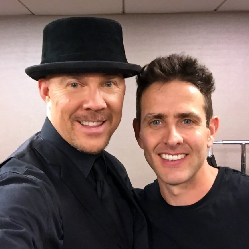 Todd & Joey McIntire