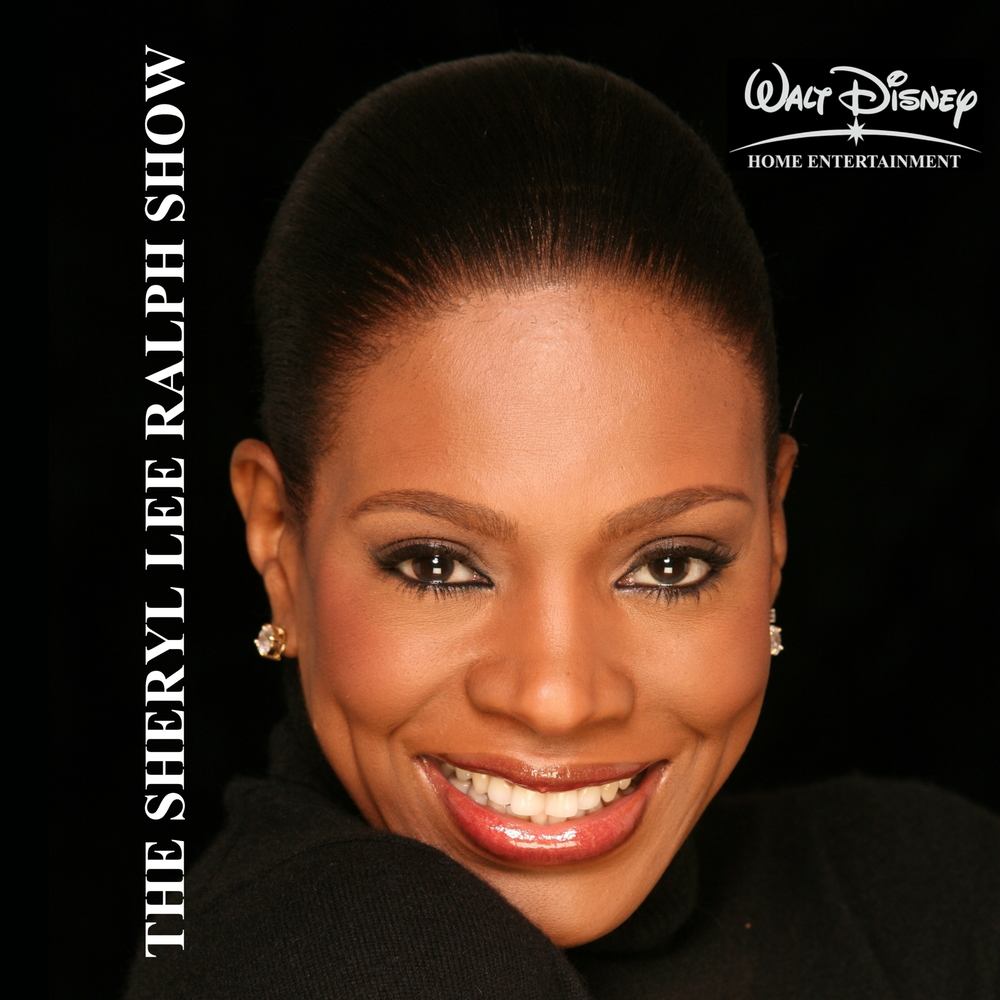 The Sheryl Lee Ralph Show