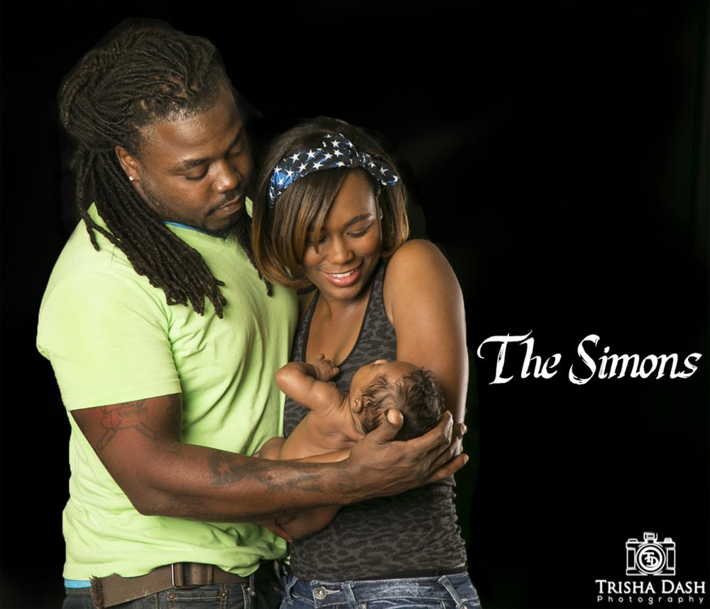 The Simon's