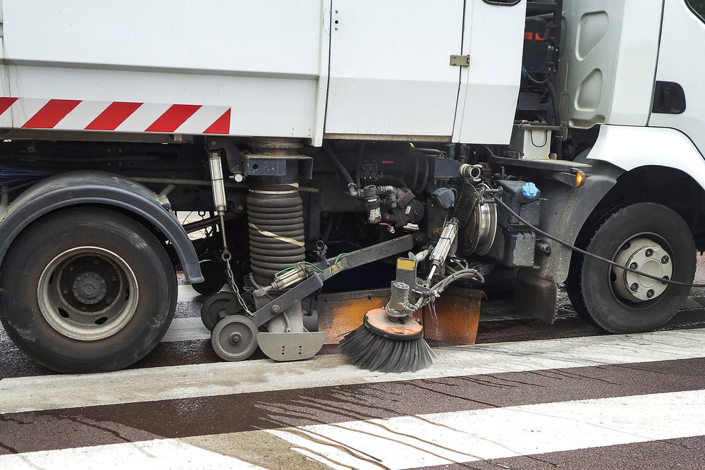 STREET SWEEPING SERVICES   Maintenance Experts    Read More