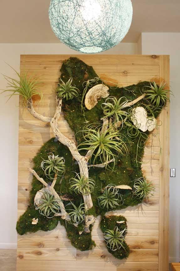 living walls vertical gardens plant walls moss walls articulture designs. Black Bedroom Furniture Sets. Home Design Ideas