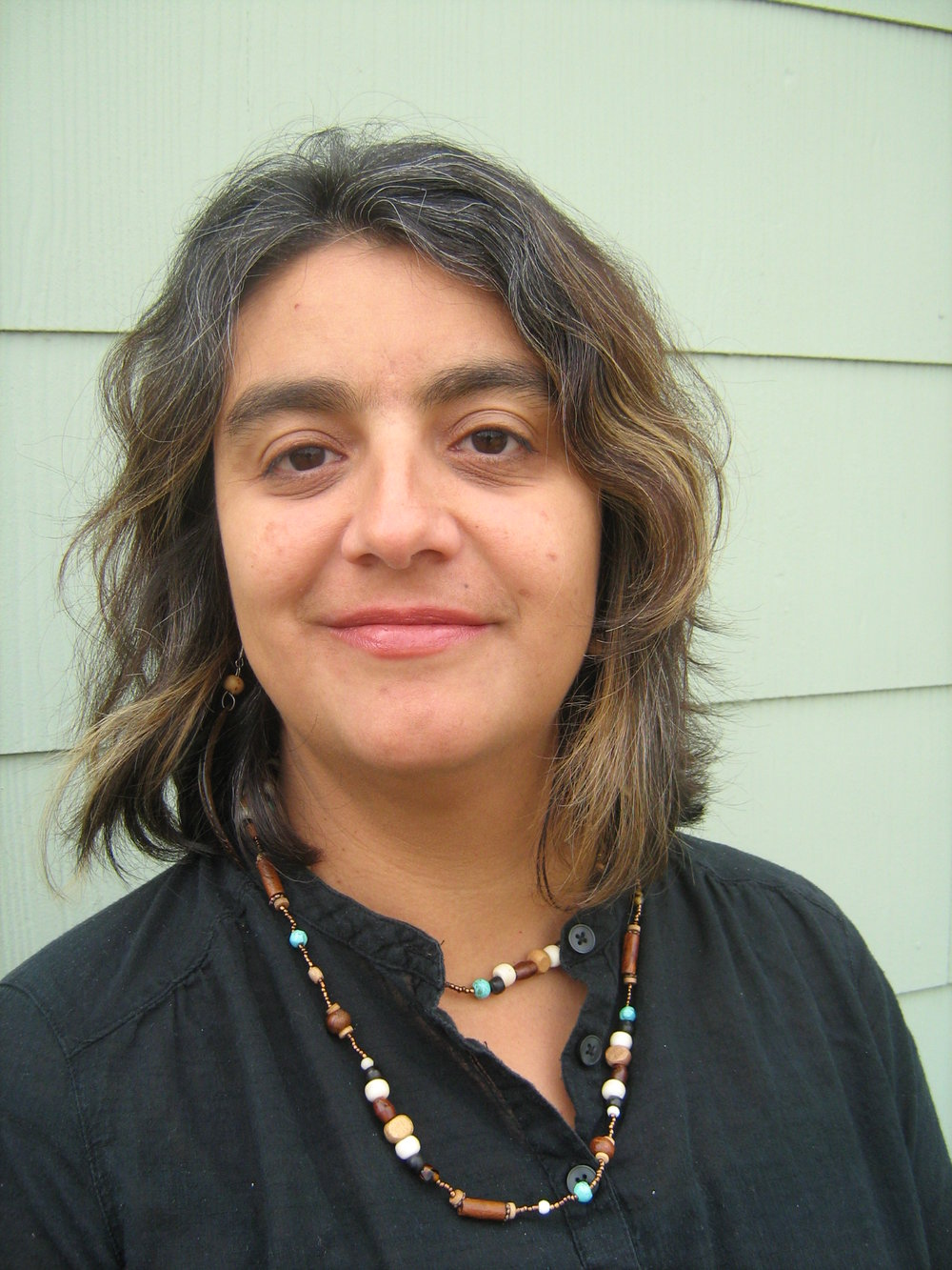 Acclaimed food and drink anthropologist and speaker, Claudia Alarcon