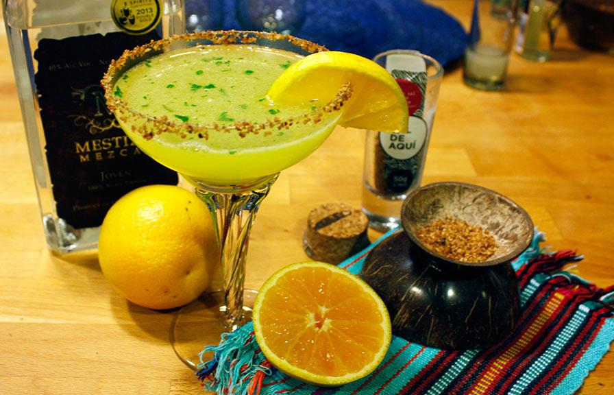 The Oaxacan Muddle