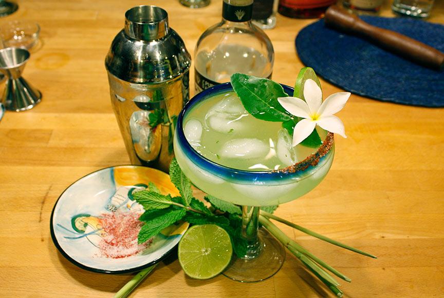 The Bangkok Margarita