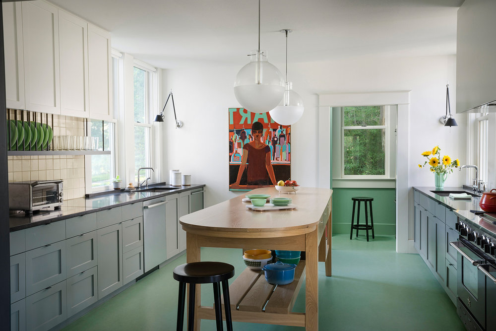 photo courtesy of Tim Cuppett Architecture +Interiors
