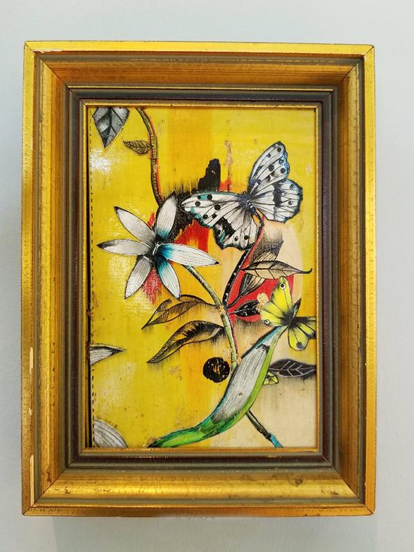 Victoria Corbett art