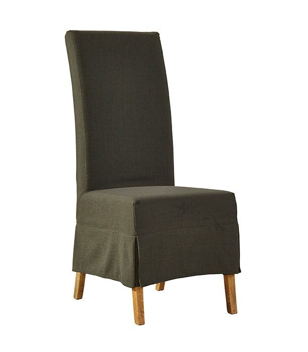 Slipcover Parsons Chair