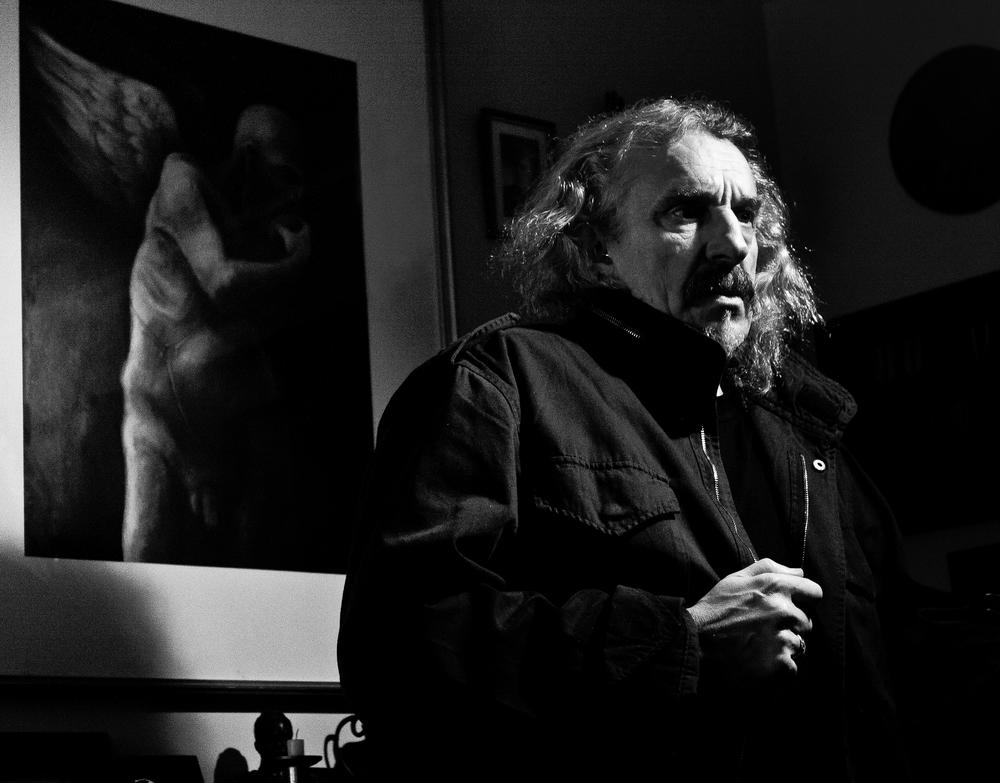 Ryszard Konikowski - Artist