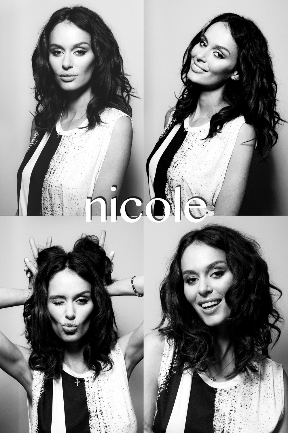 Nicole Trunfio - International Model