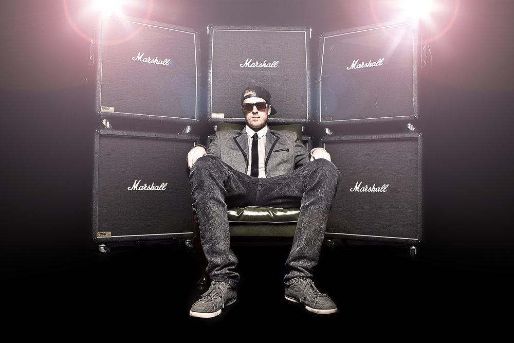 360 - Rapper