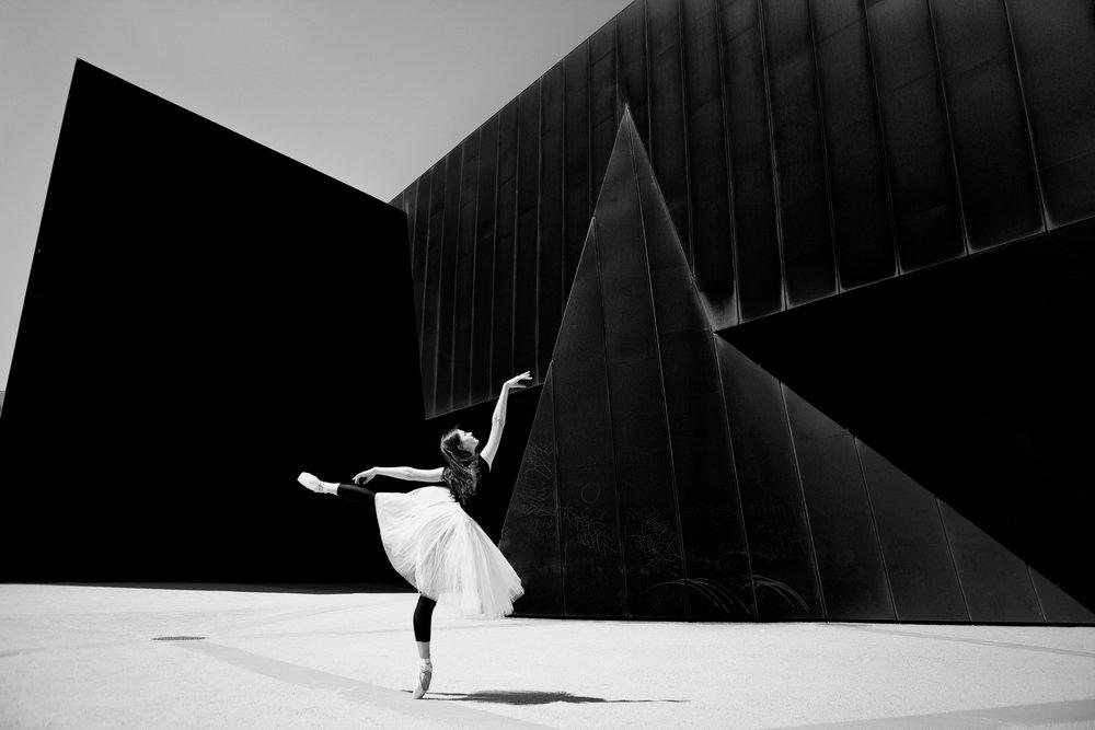 Valerie Tereshchenko - Senior Artist Australian Ballet Company