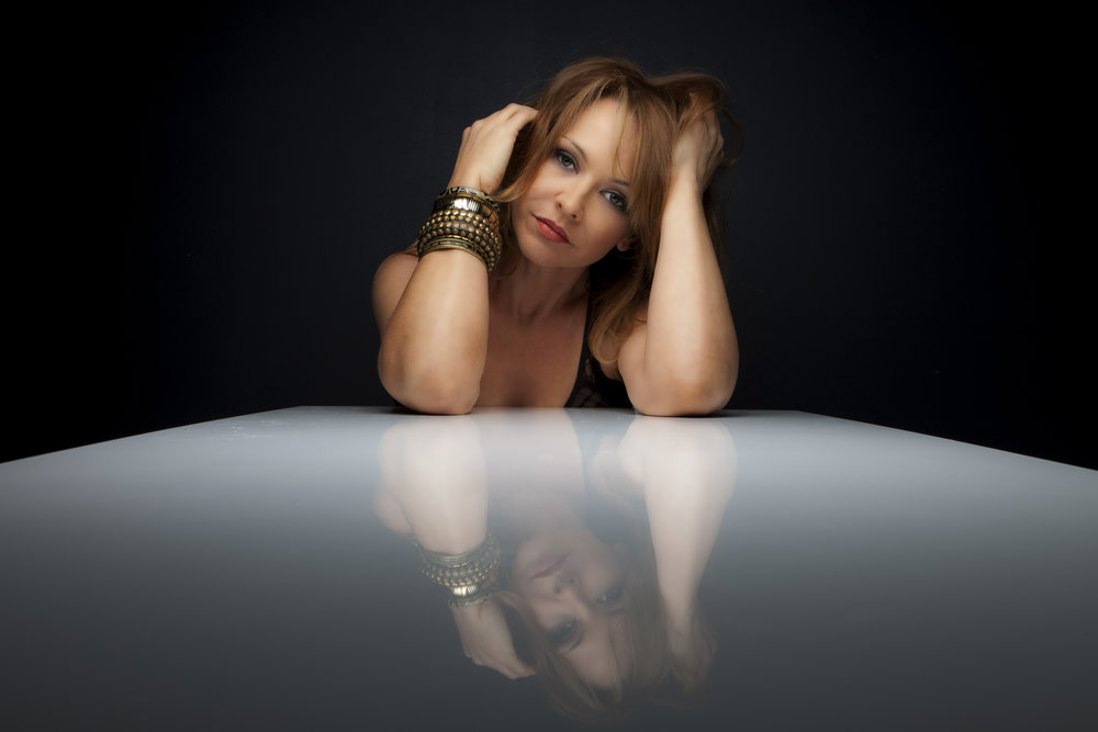 Carla Bonner  - Australian Actor