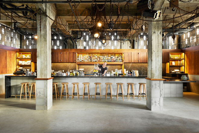 The Ace Hotel -