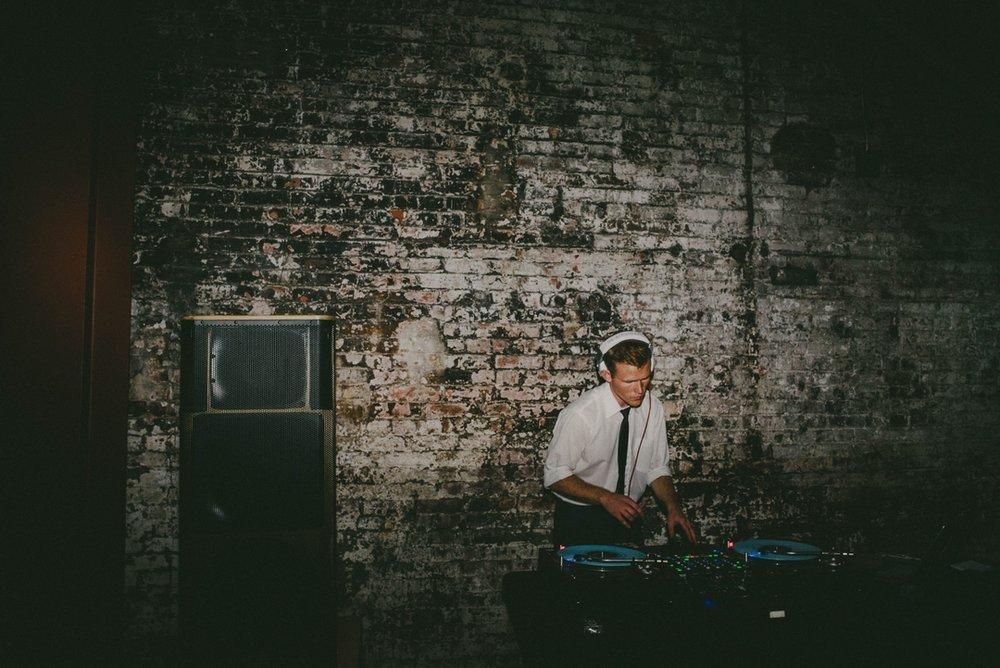 Our DJs -