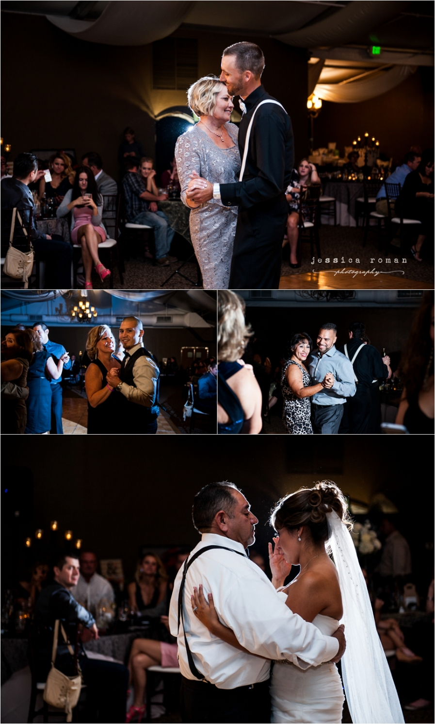 Jessica Roman Photography: Nicole & Eric's Wedding at Morgan Creek in Roseville, CA