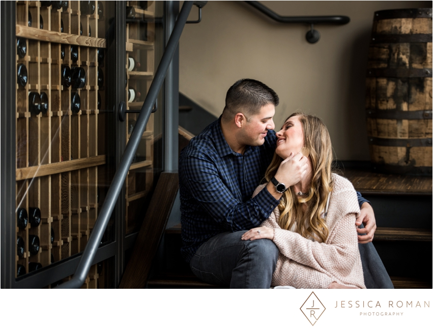 Jessica Roman Photography | Sacramento Wedding Photographer | Engagement Photography | 07.jpg