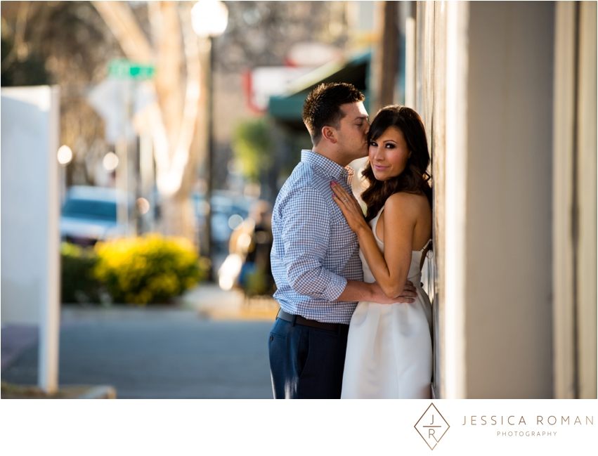 Jessica Roman Photography | Sacramento Wedding Photographer | Engagement Photography | 009.jpg