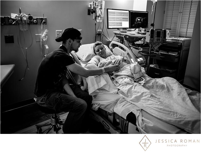Jessica Roman Photography | Sacramento Photographer | Birth | Rowan | 25.jpg