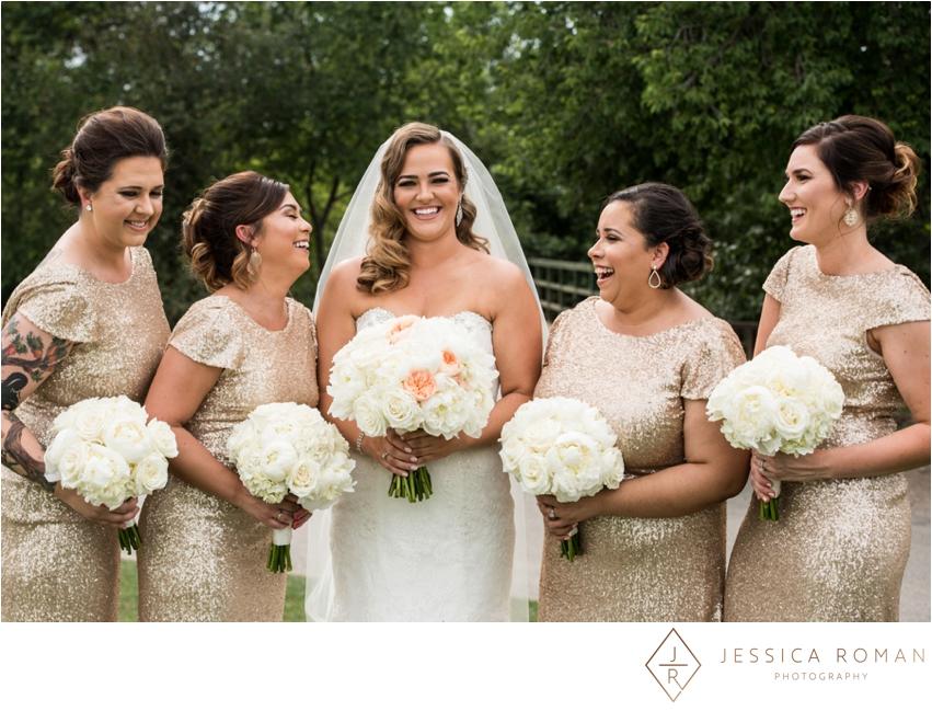 Haggin Oaks Golf Club Wedding Photographer | Jessica Roman Photography | Sacramento Wedding | 10.jpg